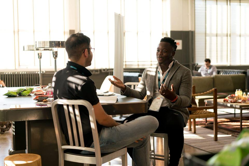 A Step-By-Step Guide To Conquer Difficult Conversations