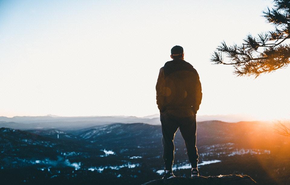 Gradual exposure to fear of heights