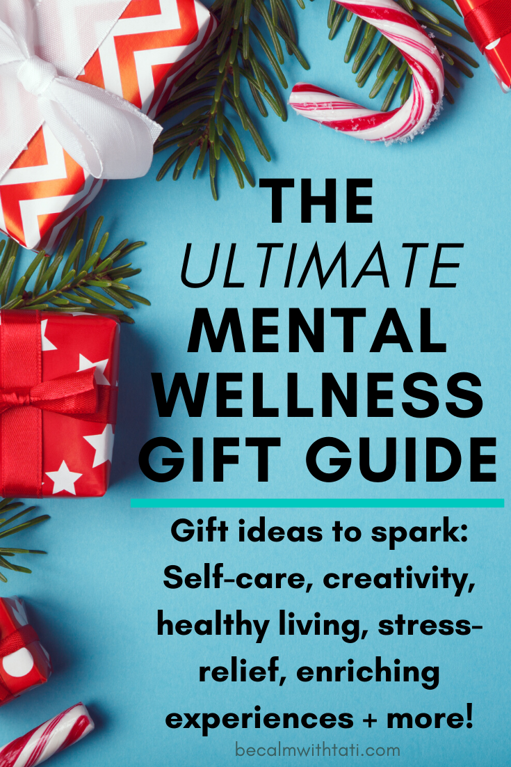 The Ultimate Mental Wellness Gift Guide