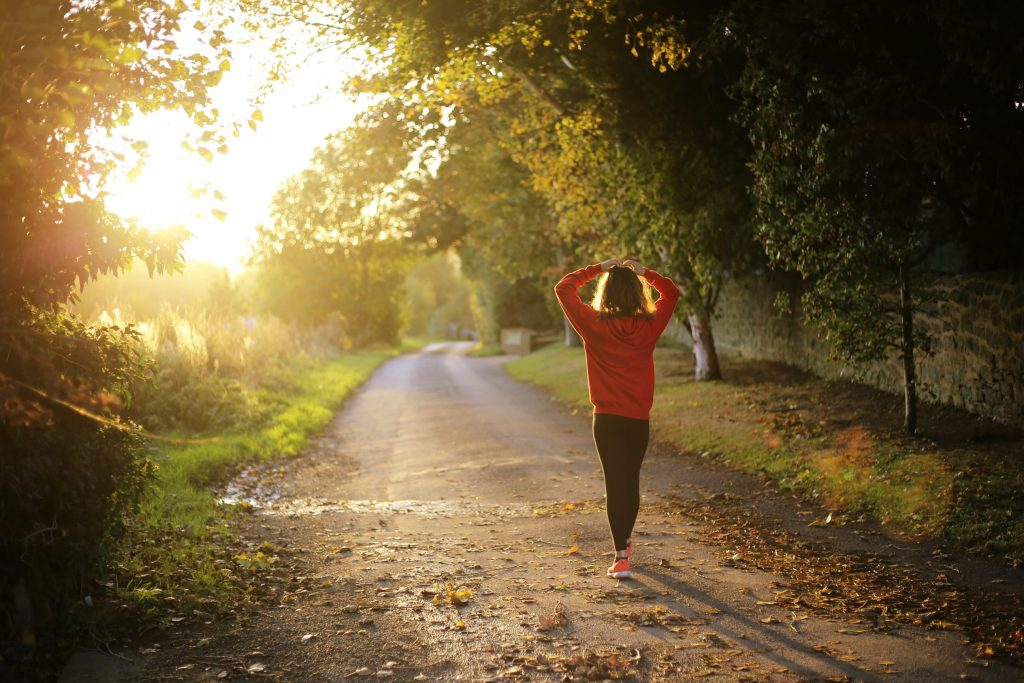 Why This Is The Perfect Time To Start A Morning Routine (And How)