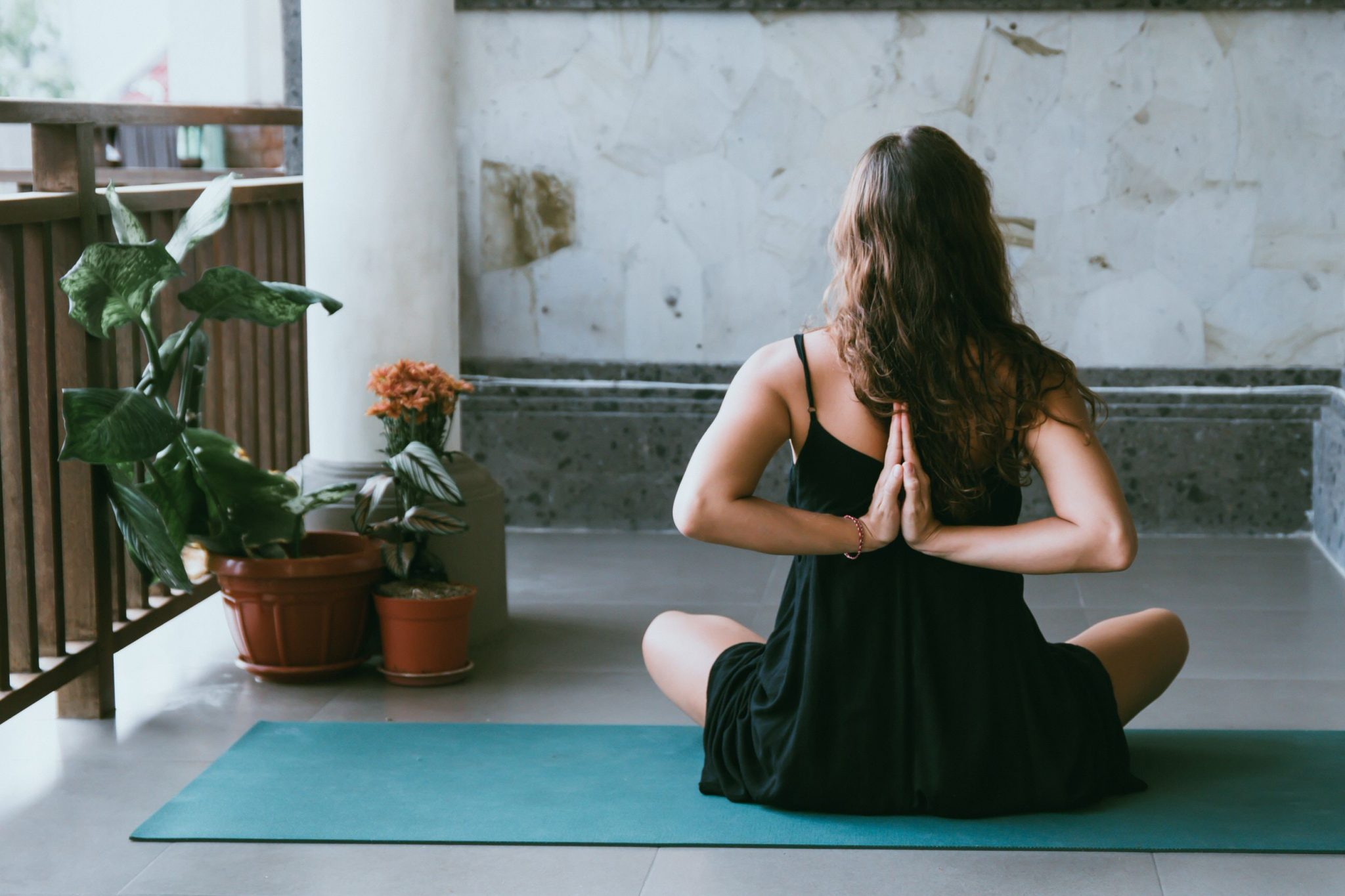 Budget-friendly tips to practice yoga at home