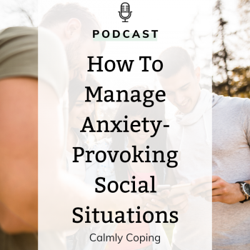 The Power of Positive Self-Talk To Decrease Anxiety